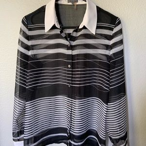 Vince Camuto Blouse Small